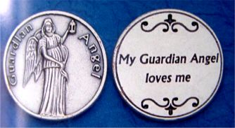 Guardian Angel Token