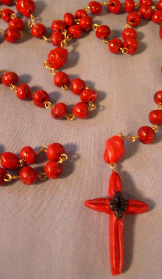 New Rosary Making Kits
