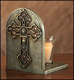 Green Cross votive
