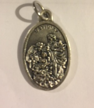 Nativity Medal