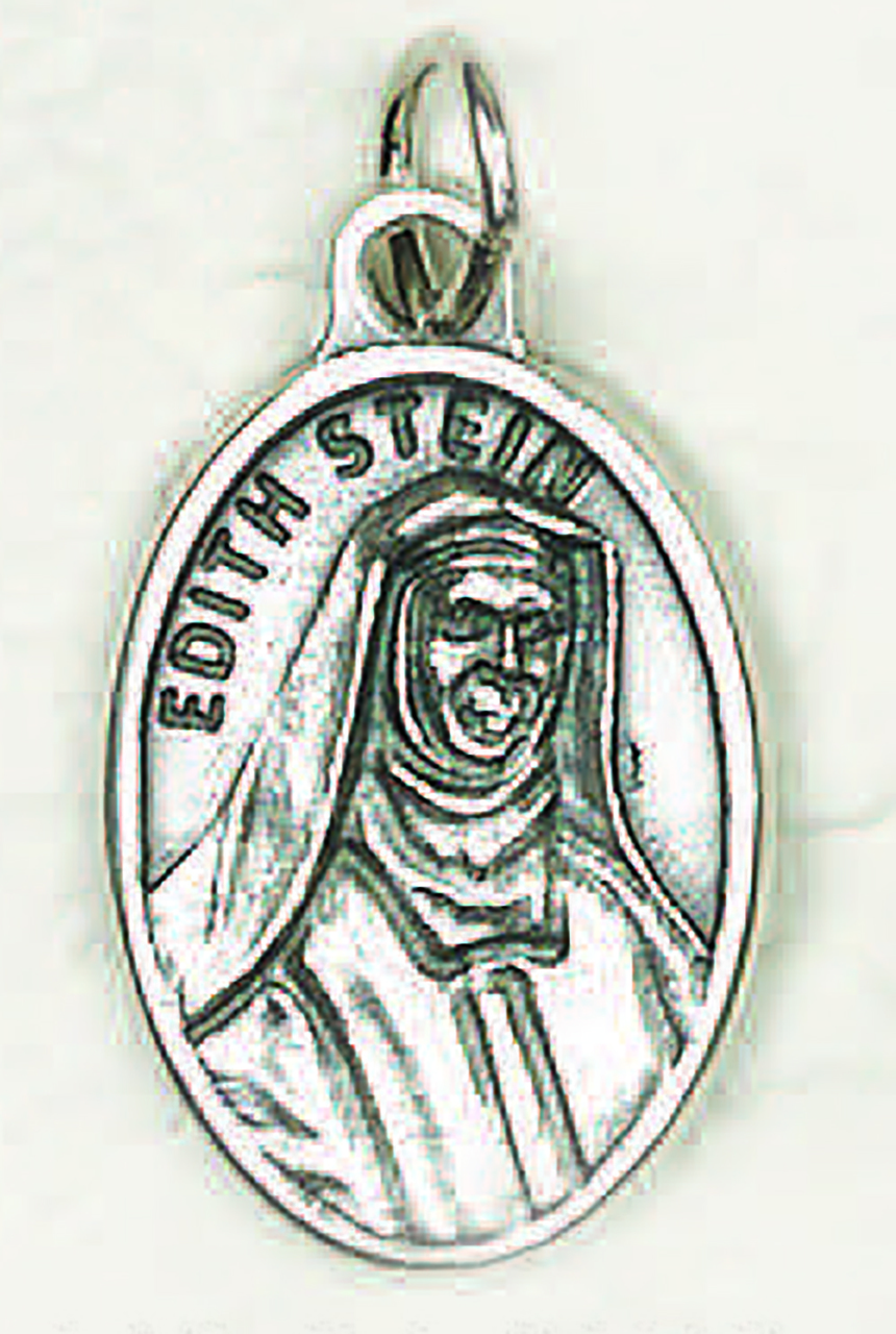 St. Edit Stein Medal