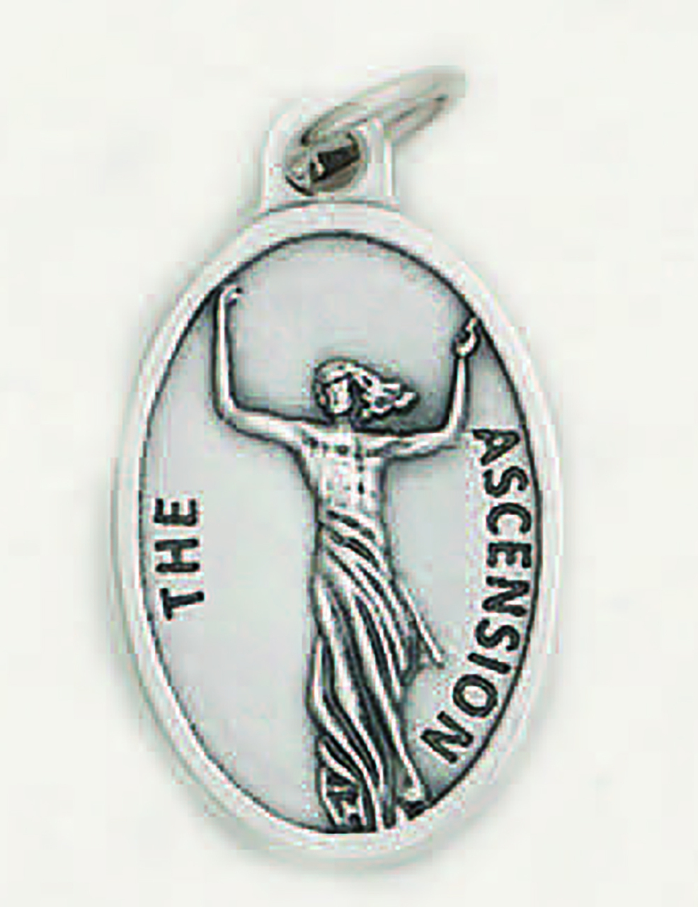 The Ascension medal
