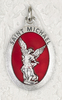 St. Michael Medal 1.5 inch sized