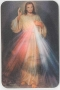 3D Holographic cards, Divine Mercy Jesus