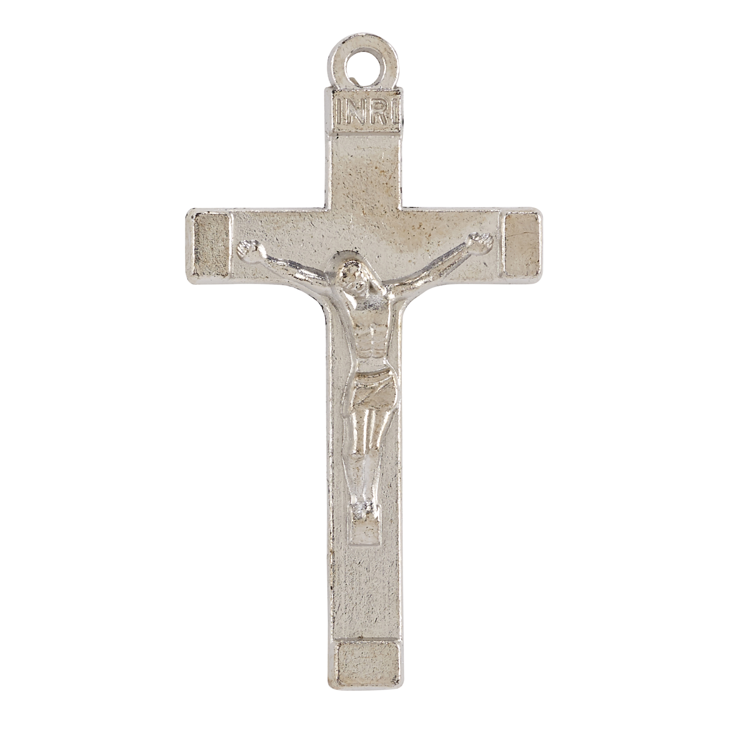 Three pack of Crucifixes buy 1 get 1 FREE - Limit one per order!
