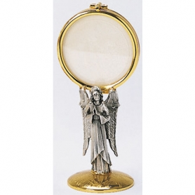Beautiful Angel Monstrance