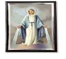 Our Lady of Grace framed 3D print