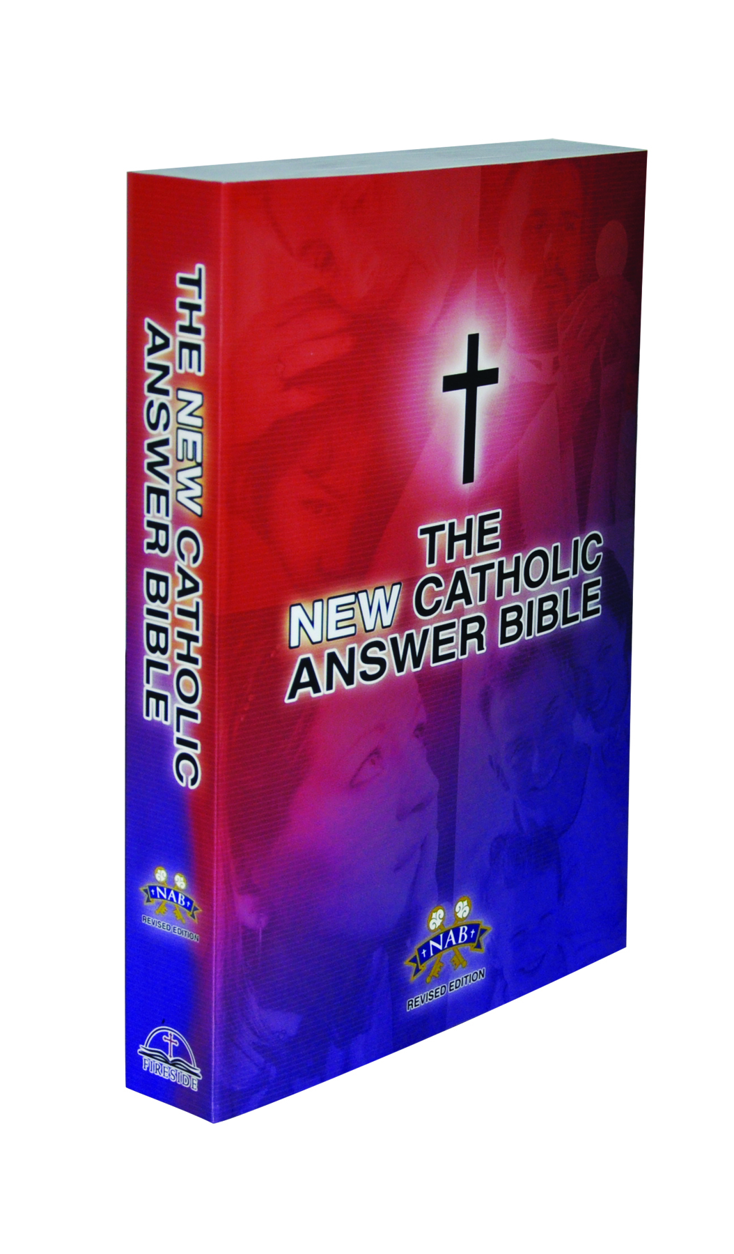 Softcover Catholic Answers Apologetics Bible