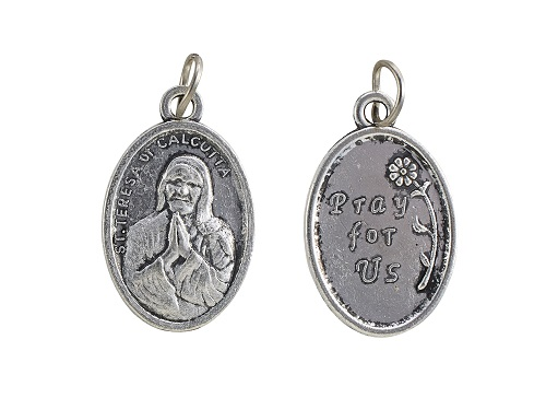 NEW! St. Mother Teresa Medals