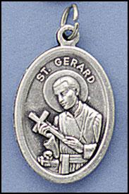 St gerard medal st gerard medal ww 4 aloadofball Image collections