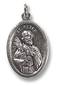 St. Peter, The Apostle, First Pope