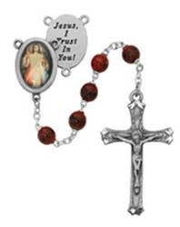 Divine Mercy Special Rosary