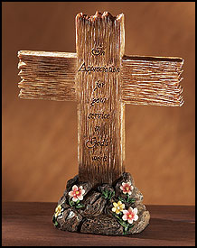 In Appreciation Gift Cross