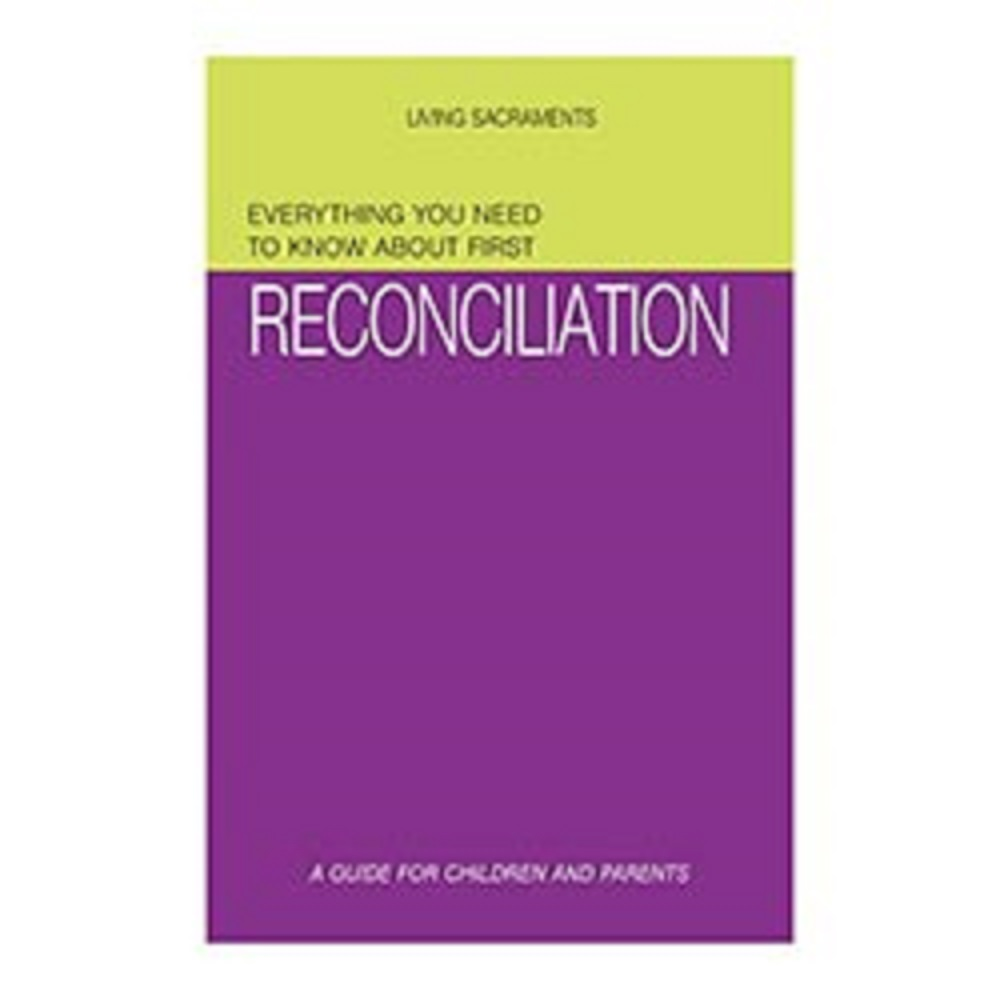 Everything You always wanted to know about Reconciliation