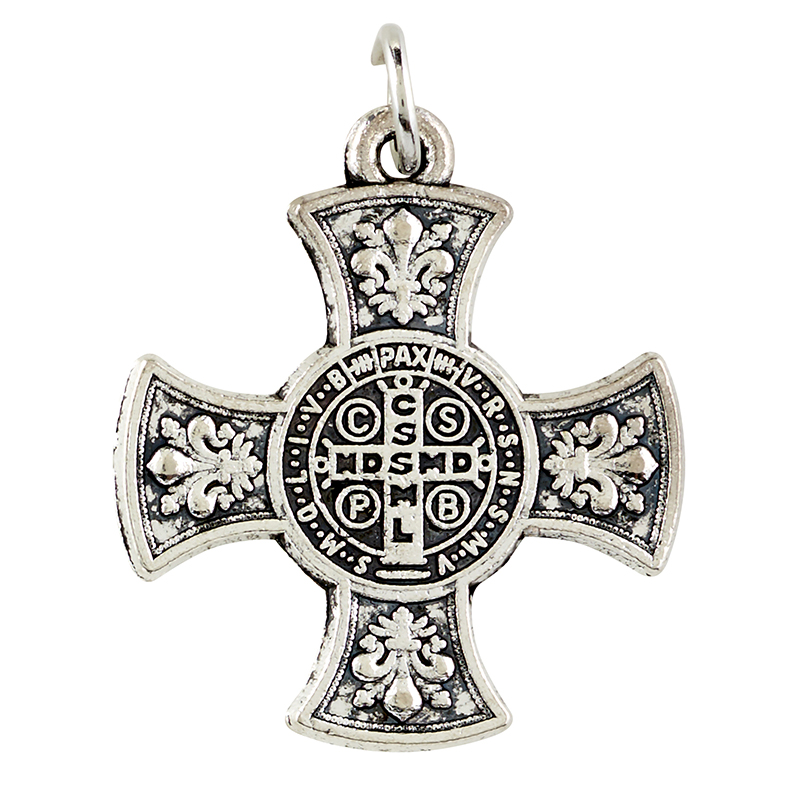 St. Benedict Maltese Cross