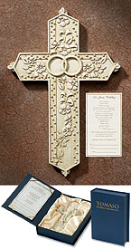 Tomaso Gift Box Cross Collection, Wedding