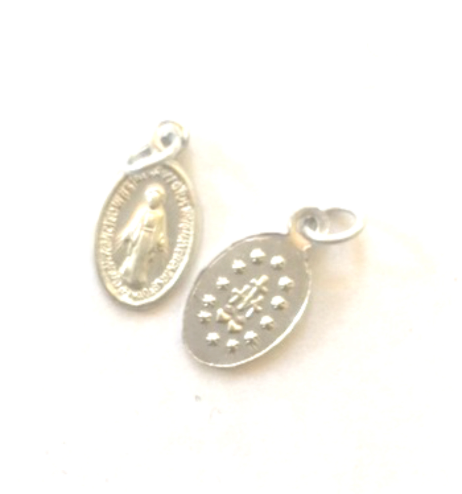 Small Miraculous Medal