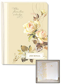 Ivory Anna Griffin Journal