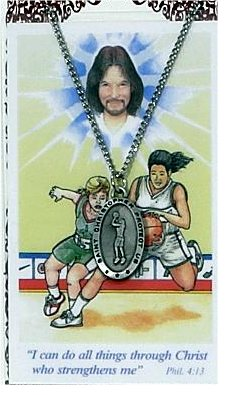 Sports Medals, Girls Basketball