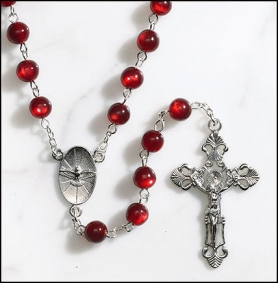 Unique Confirmation Rosary
