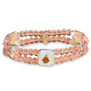 Infant of Prague Bracelet Limit one per order!