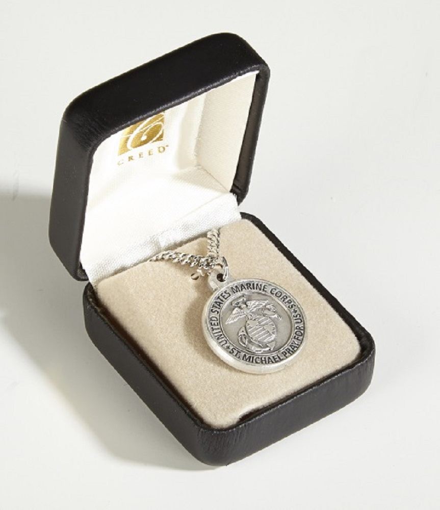 Air Force Medal in box