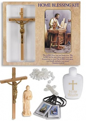 Complete Home Blessing Kit