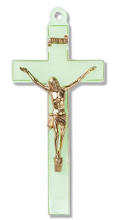 Luminous Crucifix 24 pack