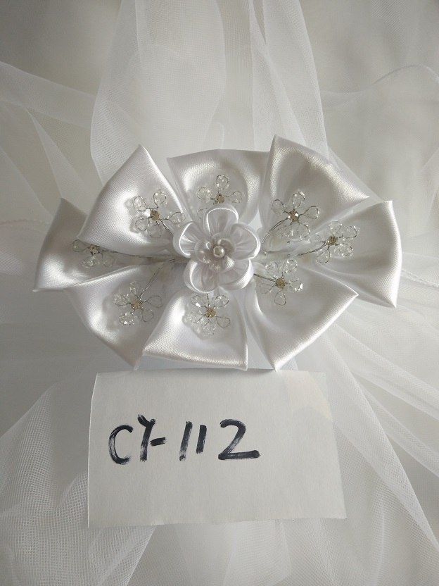 First Communion Veil E