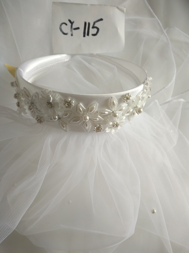 First Communion Veil G