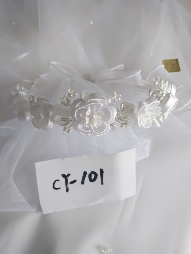 First Communion Veil C