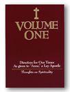 Volume One - Direction for Our Times
