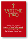 Volume Two - The Eucharistic Heart of Jesus