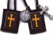 Crusader's Brown Scapular