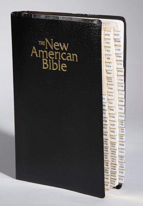 Catholic Bible Tabs
