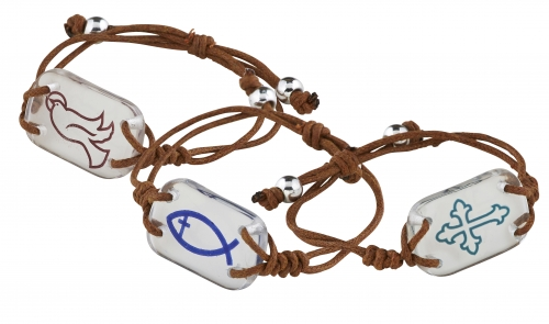 Spirit Stone Bracelet Assortment (3 Asst)