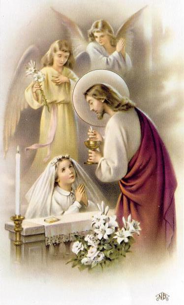 Catholic First Communion Gifts