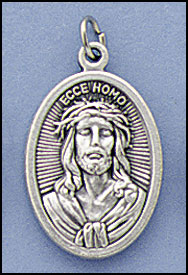 Our Lady of Sorrows/Ecce Homo