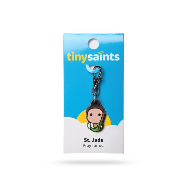 St. Jude Tiny Saints Charm