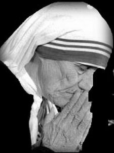St. Mother Teresa