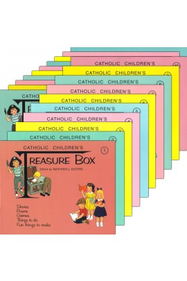 Treasure Box: Books 1-20 (Complete Set of 20)