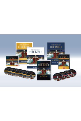 The Story of the Bible Complete Sets