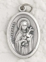 St.  Therese medals