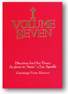 Volume Seven - Greetings From Heaven