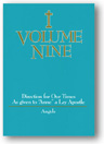 Volume Nine - The Angels